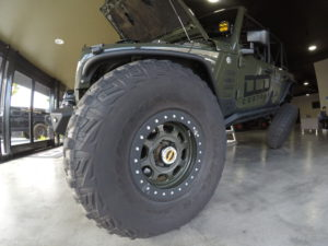 how to improve gas mileage on Jeeps and any other car