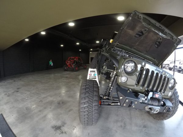 custom jeep parts & installation in chatsworth, los angeles, ca