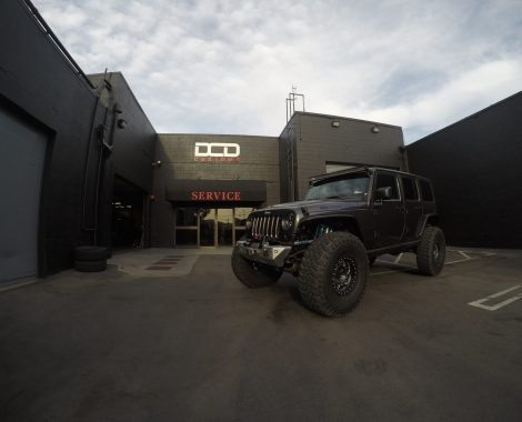 off road shop in chatsworth los angeles california